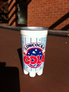Lowcock Cola