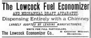 Lowcock Fuel Economizer - USA Distributor