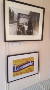 Lowcock's Lemonade Dorman Museum