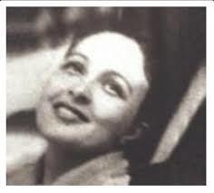 Edith Lowcock